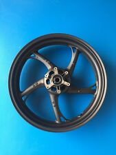 front wheel rim for honda cb600f hornet without abs from year 2007 to 2011