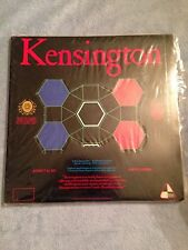 Kensington Board Game - Strategy - 1979 - Complete - Game of the Year