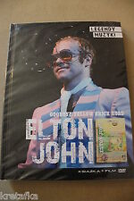 Elton John - Goodbye Yellow Brick Road - DVD - POLISH RELEASE