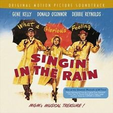 Singin' in the Rain [Original Soundtrack] by Original Soundtrack (CD,...