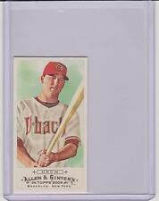 RARE 2009 ALLEN & GINTER STEPHEN DREW MINI SP SHORT PRINT CARD #302