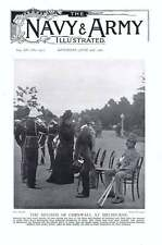 1901 Duchess Of Cornwall At Melbourne Skilled Riflemen A Must