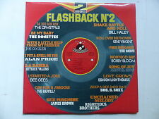 Flashback 2 2664358 crystals ronettes valens beatles bee gees j. brown The Move