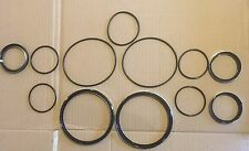 TRIUMPH STAG instrument refurbishment kit, all seals (12)