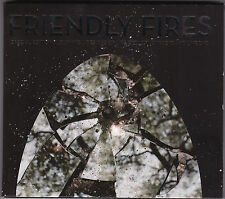 Friendly Fires - Special Edition - CD & DVD + Exclusive Tracks