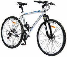 "BICICLETTA Mountain Bike 26"" GT MTB in alluminio, 21, Shimano DISC BRAKE, NP 399,90 €, WB-a"