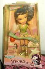 BRATZ DOLL STILL IN BOX NEVER OPENED PLAY SPORTS
