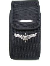 Universal Army  israel yasam police cell phone iphone military black Pouch case