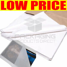 500 Sheets Of White Acid Free Tissue Paper *OFFER*