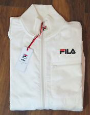 Vintage Retro Style Fila Mariner Zip Jacket Track Top LTD Edition