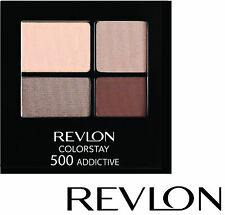 Revlon Colorstay 16 Hour Eye Shadow - 500 Addictive New  & Sealed FREE Post*