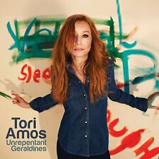 TORI AMOS : UNREPENTANT GERALDINES  (Double LP Vinyl) sealed