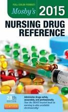 Mosby's 2015 Nursing Drug Reference, 28th Edition, Linda Skidmore-Roth  Book