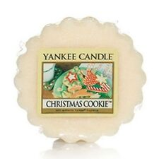 Yankee Candle Christmas Cookie Scented Tart Wax Melt