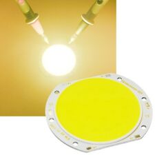15 Watt COB HighPower LED WARMWEIß 1100-1200lm / W Hochleistungs High Power Chip