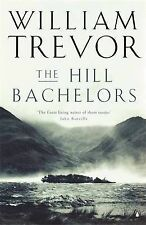 The Hill Bachelors, William Trevor