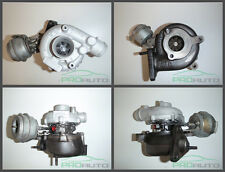 TURBO TURBOCHARGER AUDI A6 1.9 TDI C5 MELETT CHRA FITTED!! NOT CHINESE !!!