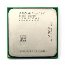 AMD Athlon 64 3400+ 2.4ghz/512kb zócalo/socket 754 ada3400aep4ax CPU Processor