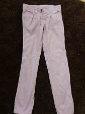 Tolle Hose v. Pocopiano Gr. 152 in pastell lila - allerliebst