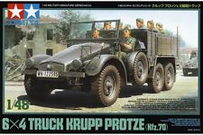 Tamiya 32534 Maquette 1/48 Camion Krupp Protze