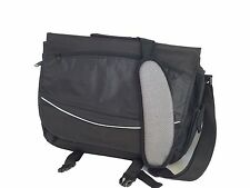 Laptop Portfolio Organizer Briefcase Computer Bag Messenger Case Tablet Sleeve