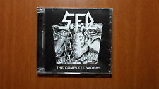 S.F.D. - The Complete Works Australian 80's Thrash