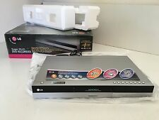 LG LRH-780 HDD/DVD Recorder Player In Box Very Nice