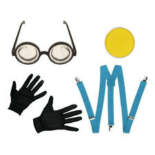 World Book Week Kids Minion Fancy Dress Costume