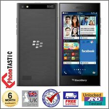 "BLACKBERRY LEAP 5"" 16GB 8MP UNLOCKED SMARTPHONE - SHADOW GREY"