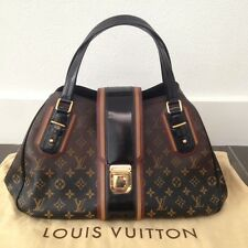 Authentic Louis Vuitton Monogram Mirage Ombré Griet Noir Bag Limited Edition