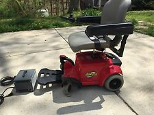 Pride Jazzy Select Traveler-Power Chair  Very Good Condition