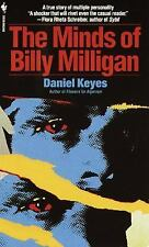 The Minds of Billy Milligan by Daniel Keyes (1994, Paperback)