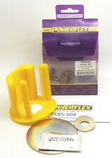 POWERFLEX Lower Engine Mount Insert (Large) PFF85-504 (Audi / Seat / Skoda / VW)