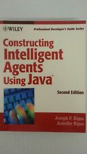 Constructing Intelligent Agents Using Java: Professional Developer's Guide, 2nd