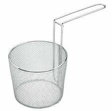 Kitchen Craft Wire Blanching Basket: Prepare Vegetables for Freezing