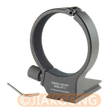 DSLRKIT Tripod Mount Ring RT-1 With Quick Release Plate Nikon AF-S 70-200mm f/4G