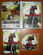 Devil May Cry 3: Dante's Awakening Special Edition [PC DVD-ROM] Versión Española