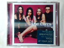 THE CORRS In blue cd GERMANY