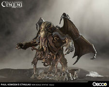H.P.Lovecraft Paul Komoda's Cthulhu Non-scale Statue Figure Gecco Preorder