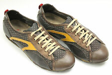 CAMPER women shoes sz. 6.5 Europe 37 brown leather S6182