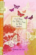 For I Know the Plans I Have for You (Butterfly): Pocket Inspirations , Compiled