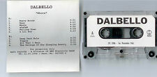 "DALBELLO ""Whore"" - Promo Tape 1996"