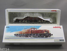 MARKLIN HO SCALE 36159 DIGITAL SBB CROCODILE ELECTRIC LOCOMOTIVE