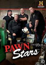PAWN STARS VOLUME 4 New Sealed 2 DVD Set