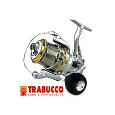 """Trabucco KRONOS SW 6000""  new surf casting fishing reel"