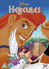 DISNEY'S HERCULES (R2 DVD) BRAND NEW & SEALED 'GENUINE UK RELEASE'