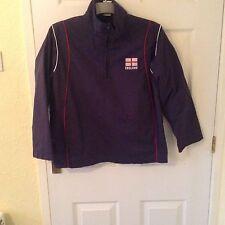 England jacket new