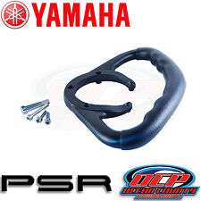 NEW YAMAHA 1987 - 1996 FZR1000 FZR 1000 PSR 2-UP PASSENGER BAR / STUNT HANDLE