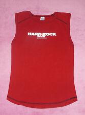 Hard Rock Cafe  T-Shirt   Gr. M  Barcelona  Ärmellos