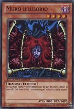 Yu-Gi-Oh! WGRT-IT002 Muro Illusorio Super Rara Ed. Limitata Italiano
